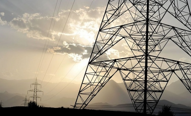 Turkey's energy imports increase by 38.4% in Oct.
