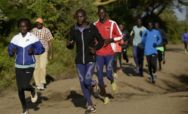 Refugees to have their own team at Olympics