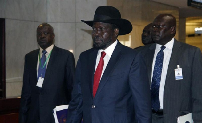 US demands immediate end to S. Sudan fighting