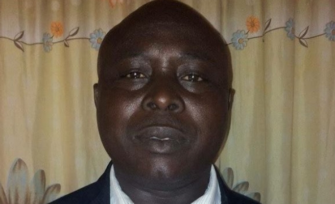 Gambia admits activist died in custody