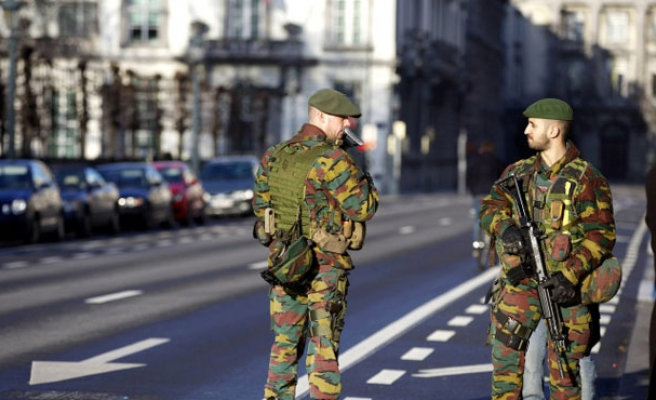 Brussels shooting suspect to be charged in France