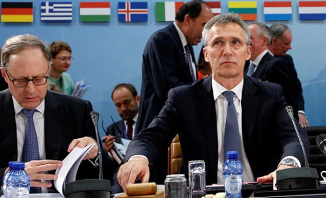 NATO chief 'strongly condemns' North Korea missile launch