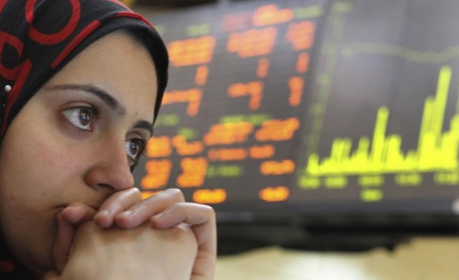 Egypt underperforms region in a reaction to Brexit