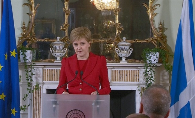 Crucial time for Scottish independence vote