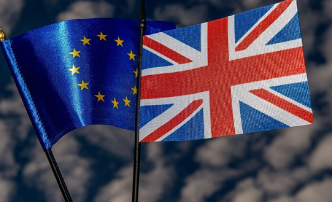 EU suggests 'equivalence' for UK firms post-Brexit