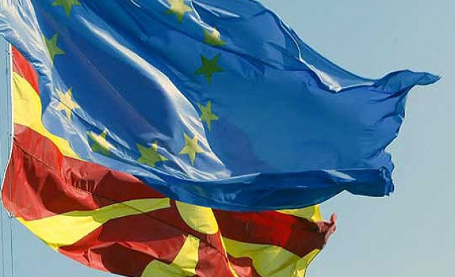 Greek offers proposal for Macedonia conundrum