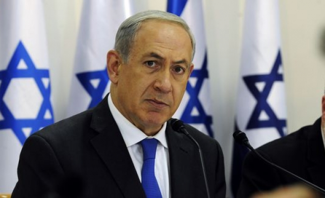 Israeli PM to meet Russian FM in Moscow for Syria talks