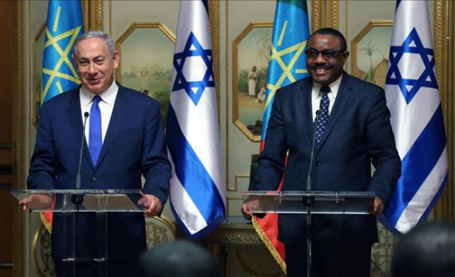 Ethiopia supports Israeli presence in African Union
