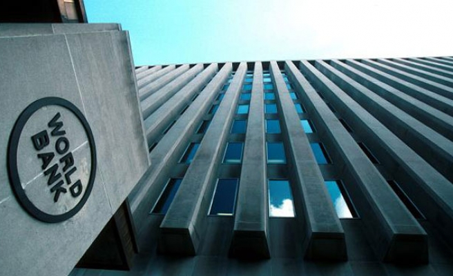 World Bank projects near 7% economic growth in Turkey
