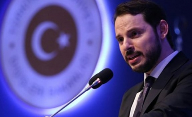 Turkish, German energy ministers vow to improve ties