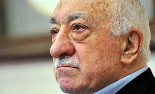 US: July 15 coup not possible without Gulen's knowledge