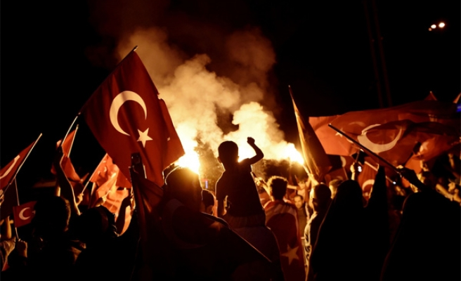 Life after the coup in Turkey