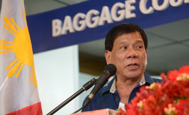 Duterte to visit Cambodia, sign transnational crime MOU