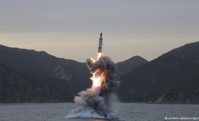 US to test anti-missile system amid N Korea tensions