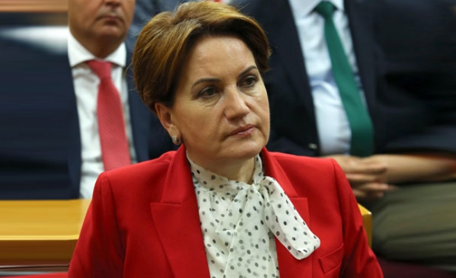 Turkey's opposition party MHP expels ex-deputy