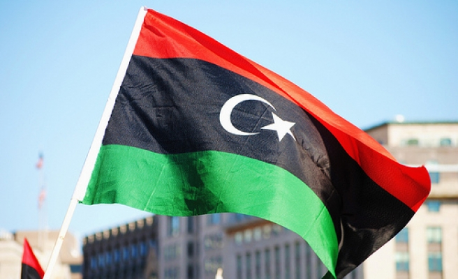 Head of Libya's Tobruk assembly accepts invite to talks