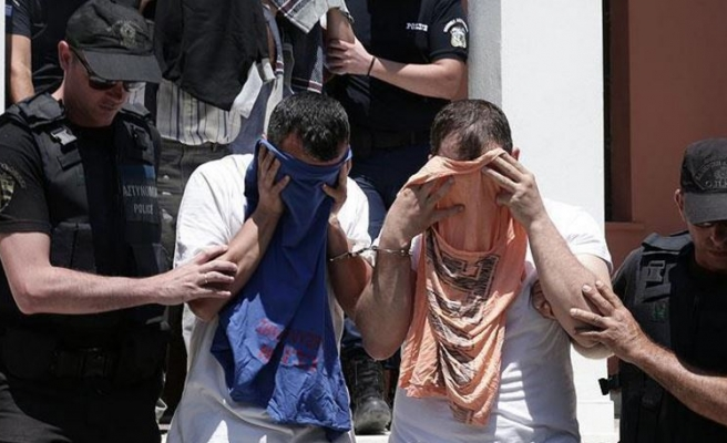 Greek Supreme Court delays Turkey coup suspect ruling