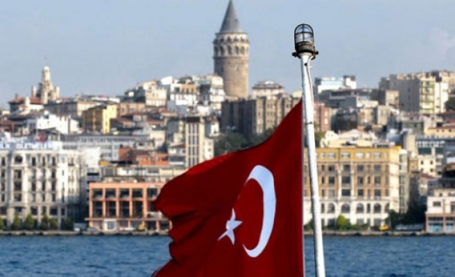 Moody's points to Turkey's 'fiscal strength'