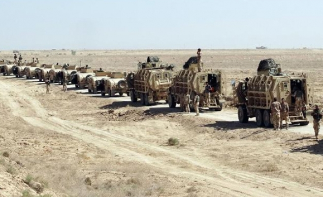 Nearly 2,000 members of Iraqi forces killed in November