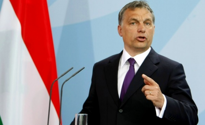 Soros-backed university is 'cheating': Hungary PM