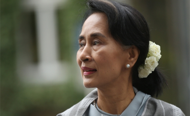 UN calls for genocide probe of Myanmar's top military