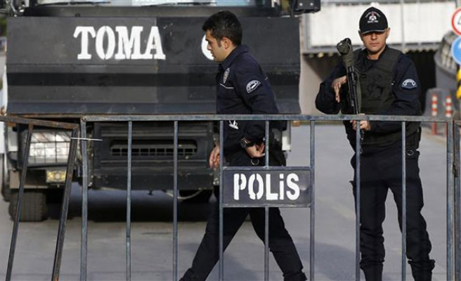 8 suspects arrested in Turkey anti-drug operations
