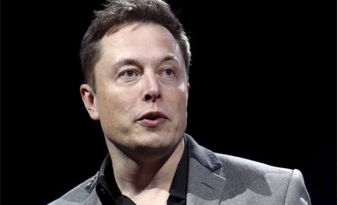 Space bases could preserve civilization in World War III says Musk