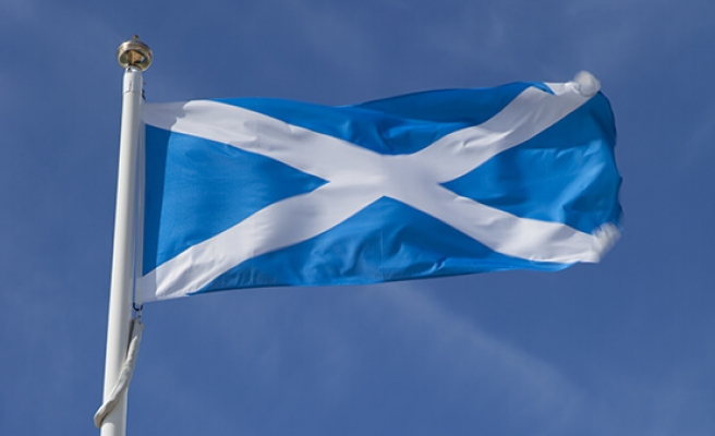 Scottish independence debate suspended over London attack