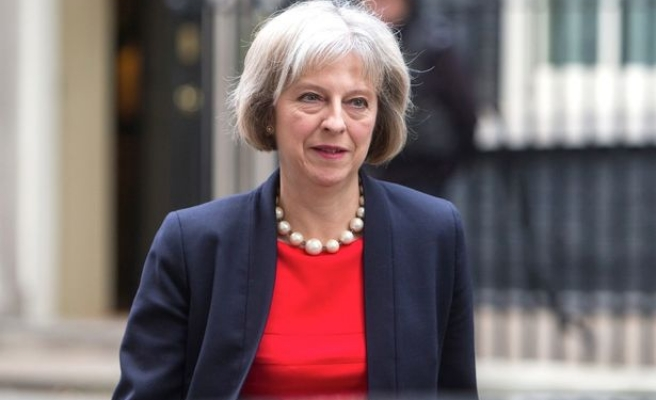 British PM to meet business chiefs on Brexit