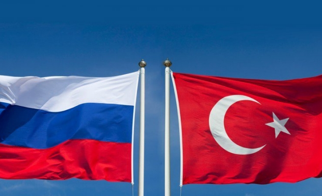 Russia-Turkey investment fund to enhance bilateral ties