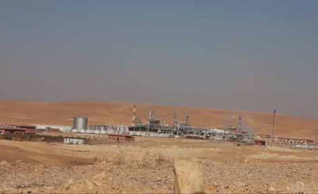 Millions without heat as ISIL explodes Syrian gas plant