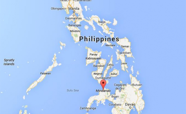 Philippines to check presence of FETO