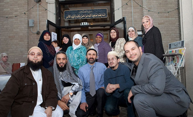 Latin Americans Muslims: a rapidly growing population