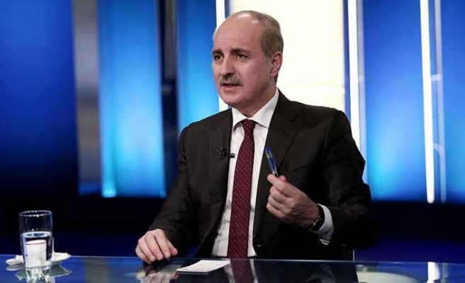 Turkish minister attends tourism event in China