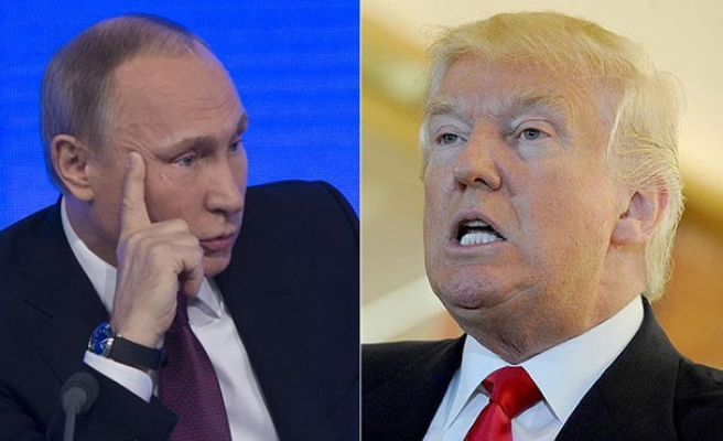 CIA knew in summer of Russian effort to back Trump