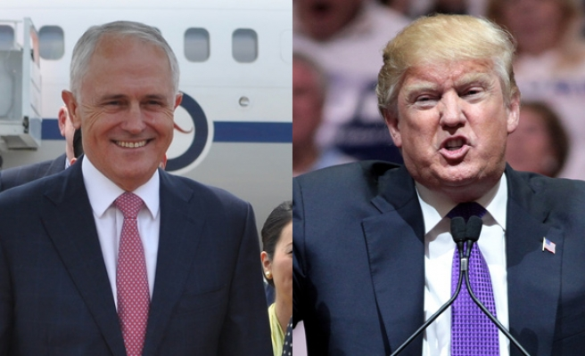 US to honour 'dumb' refugee deal with Australia: Pence