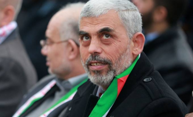 Yahya Sinwar elected new Hamas chief in Gaza