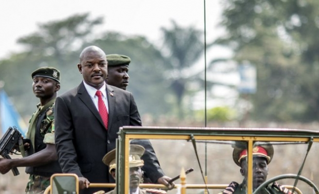 Burundi rejects new UN report