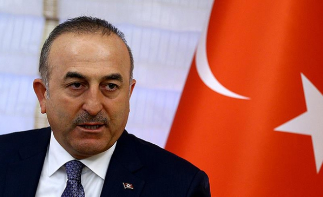 Turkish foreign minister meets Gulf envoys in Ankara