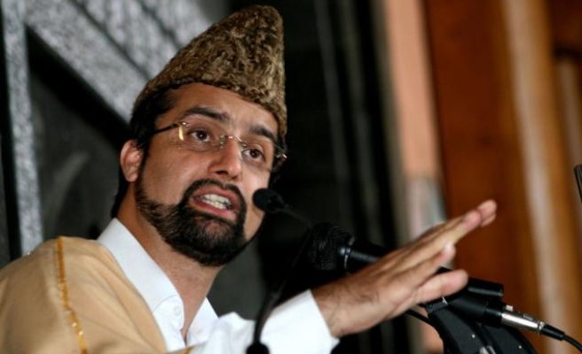 Kashmiri leader praises Erdogan dialogue offer