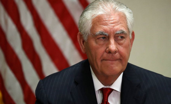 Russia and climate change follow Tillerson to Arctic