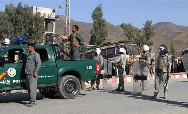 New attack on Afghan base kills at least 15 soldiers