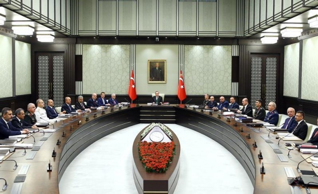 Turkey warns against supporting PKK and affiliates