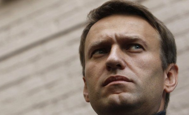 Russian opposition figure detained amid protests