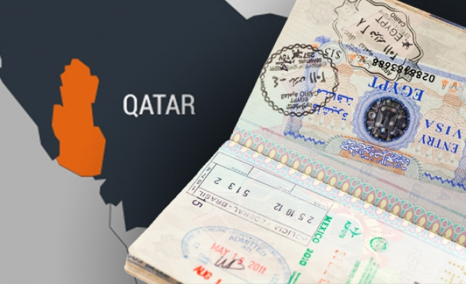 Egypt to end visas on arrival for Qataris