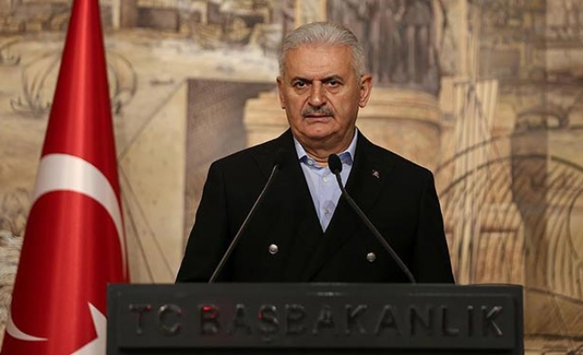 Turkey can help build lasting peace in Mideast: PM