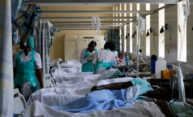 Kenya govt shuts down top hotels after cholera outbreak