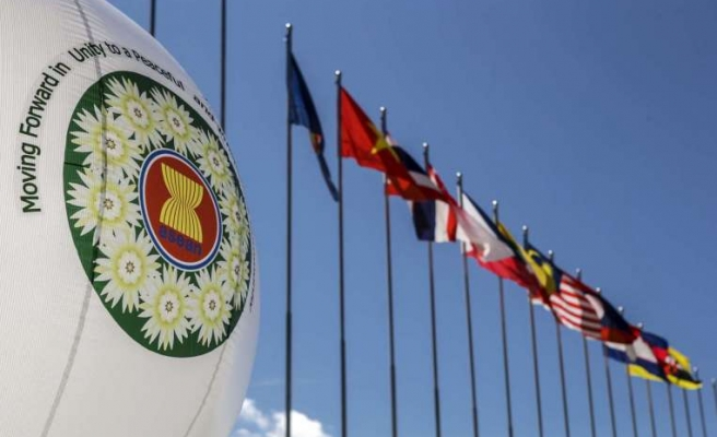ASEAN bloc 'gravely concerned' about Korean tensions