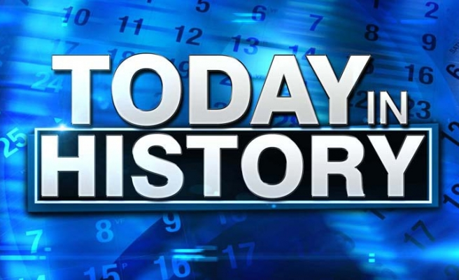 Today in History August 27