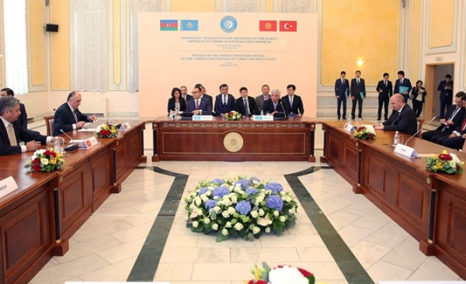 Turkic Council marks 8th anniversary